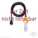 Kabel A4/A7 - 5m, Deckel gelb - mit LED