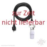 Kabel A4/A7 - 5m, Deckel opal - mit LED