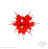 I4 Weiß/Roter Kern